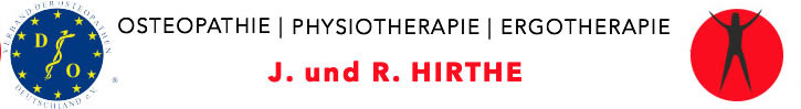 Physiotherapie Hirthe